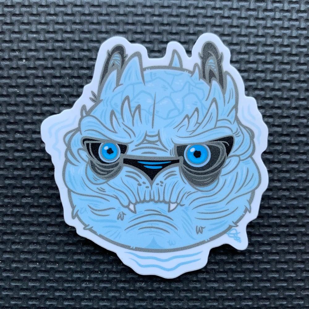 Image of Night King Sticker