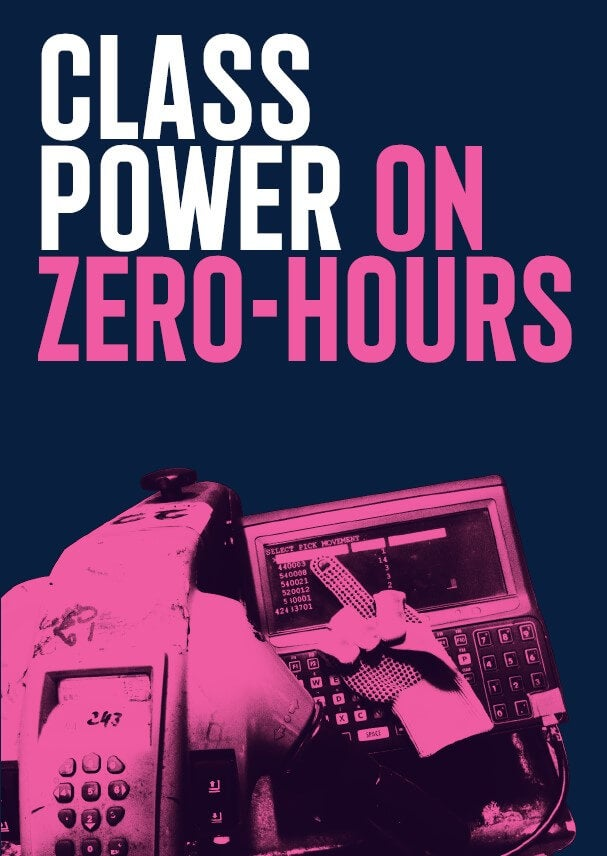 Image of Class Power on Zero-Hours