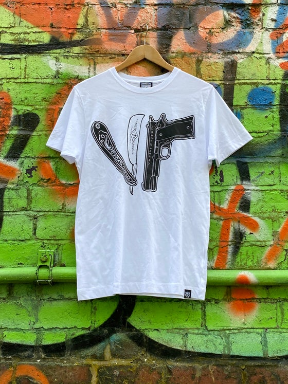 Image of Weapons Tee