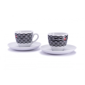 Image of COLUMBUS Cento Espresso Set