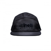 Image of Cinelli MILANO Flocked 5 Panel Cap