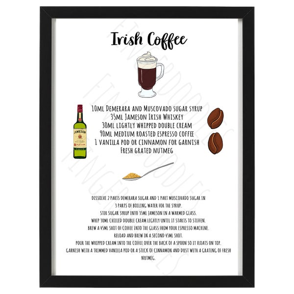 Image of Irish Coffee