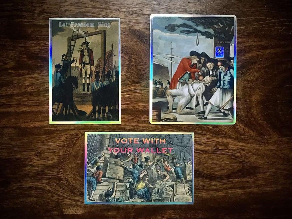 Image of Liberty Slap Pack