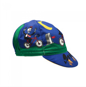 Image of Cinelli Massimo Giacon 'HALLOWEEN' Cap