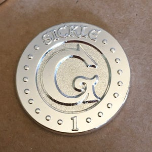 Image of Sickle Coin