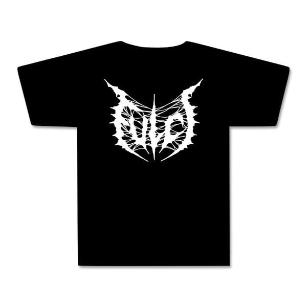 "Image of FULCI ""Flesh Eaters"" T-shirt"