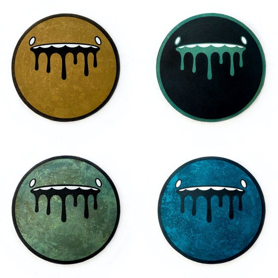 Image of Dribble Discs