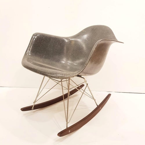 Image of ROCKING CHAIR EAMES