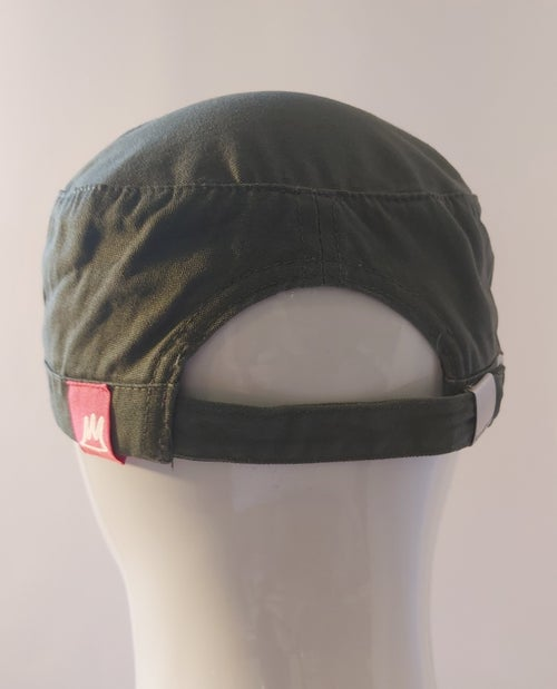 Image of Olive Army Cap