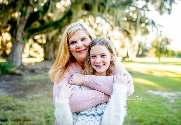 Image of Mom and Me minis $175.  Pay half to book.