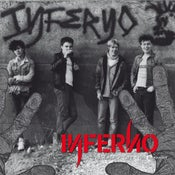 Image of INFERNO-Anti Hagenbach Tape LP