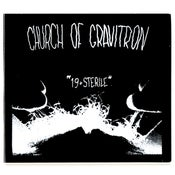 Image of DMTN02 - Church of Gravitron - 19 & Sterile (CD)