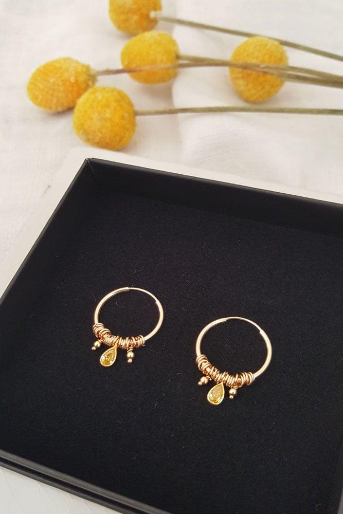 Image of N°6 / Yellow