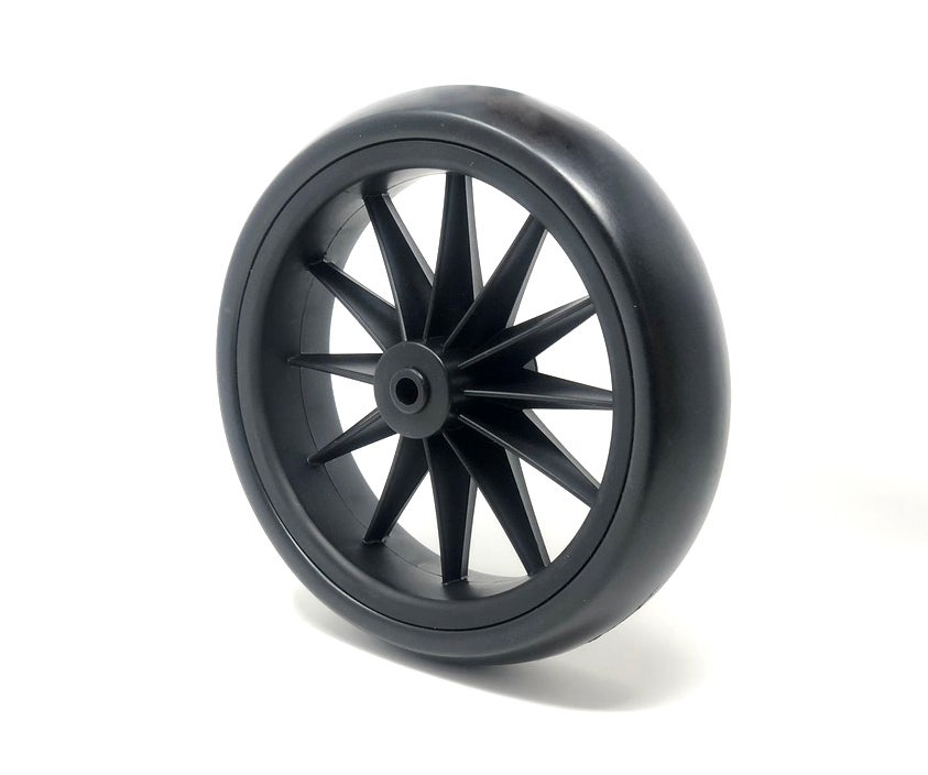 Image of Wheel for Tiny Tot 2-in-1 Tricycle & Balance Bike WITHOUT ball bearings