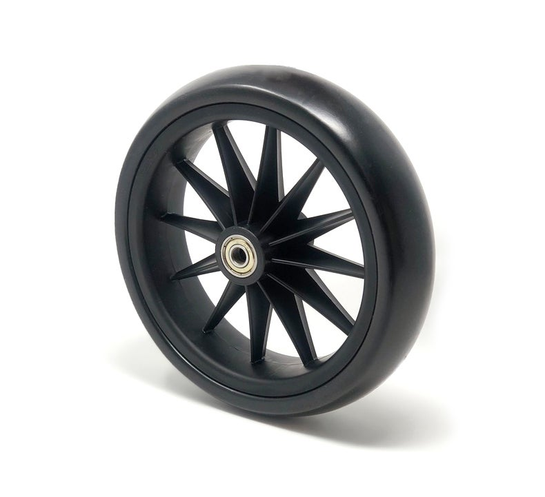 Image of Wheel for Tiny Tot 2-in-1 Tricycle & Balance Bike WITH ball bearings
