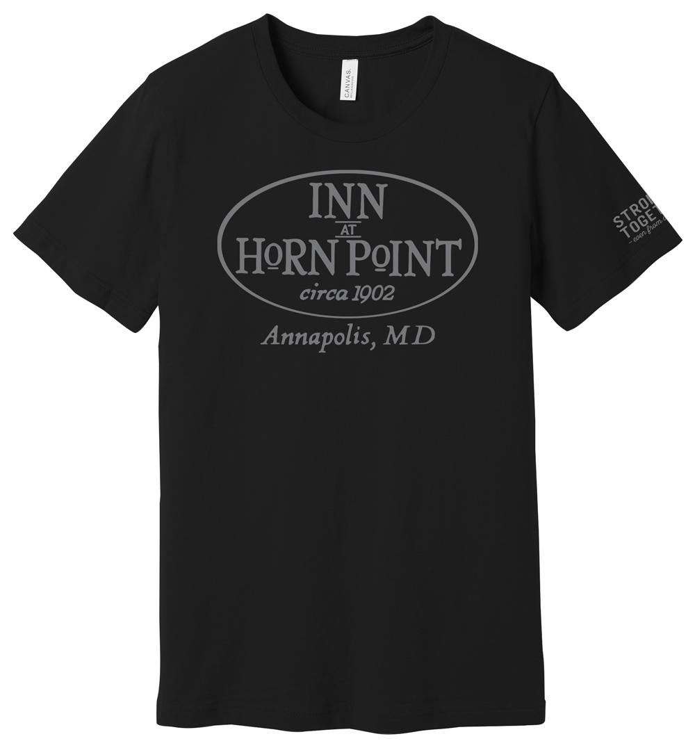 """Inn at Horn Point """"Stronger Together"""" Tee"""