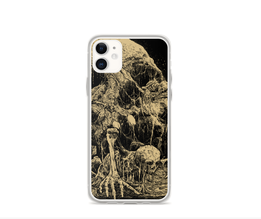 Image of Graveyard Phone Case (iPhone + Samsung Galaxy)