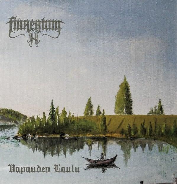 FINNENTUM -Vapauden Laulu- CD