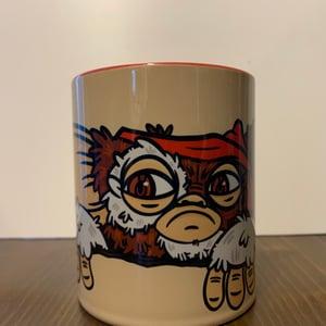 Image of Gizmo PeekaBOO 11oz Mug