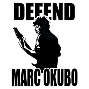 Defend Marc Okubo