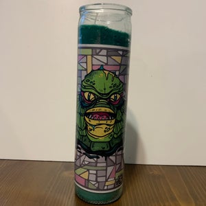 Image of Creature Candle