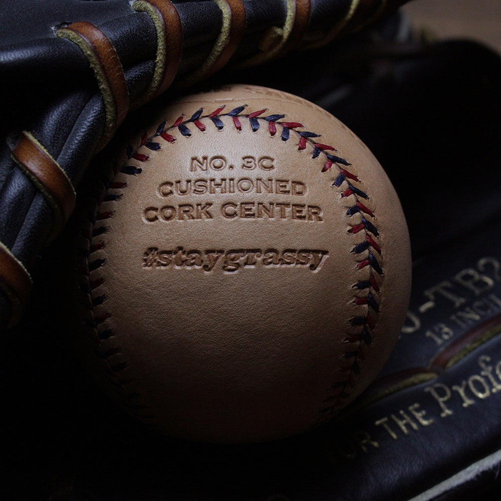Image of Operation Sandlot - Veg Tan Baseball