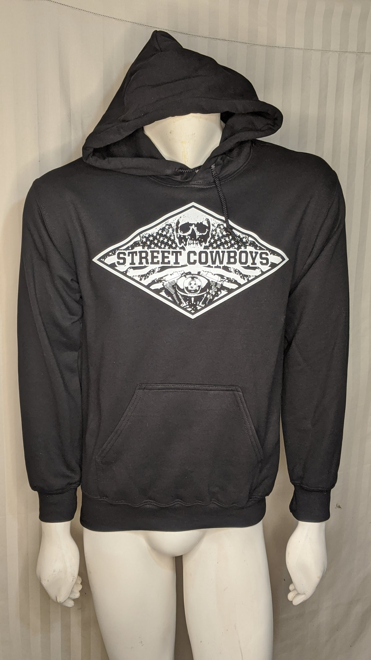 Image of StreetCowboys Youth Hoodie