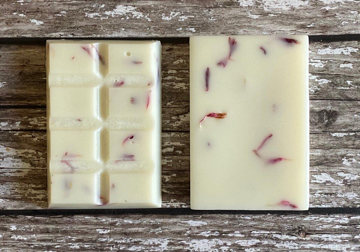 Image of Sweet Fig Soy Wax Mini Melt Bar