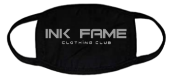"Image of Ink Fame ""Classic"" '18 Mask"