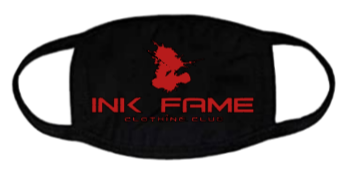 """Image of Ink Fame """"Classic"""" Mask"""
