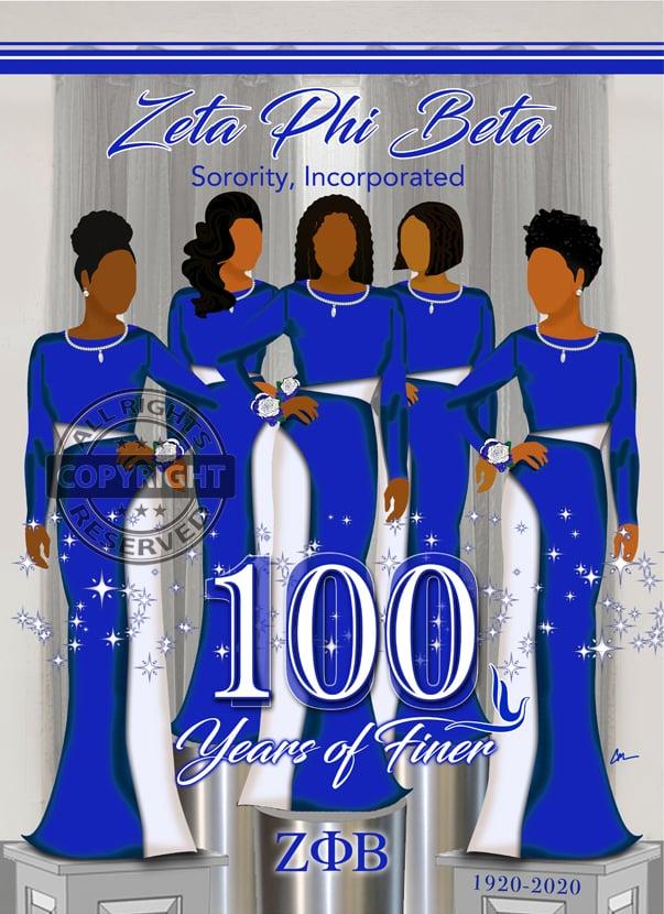 Image of Zeta Centennial