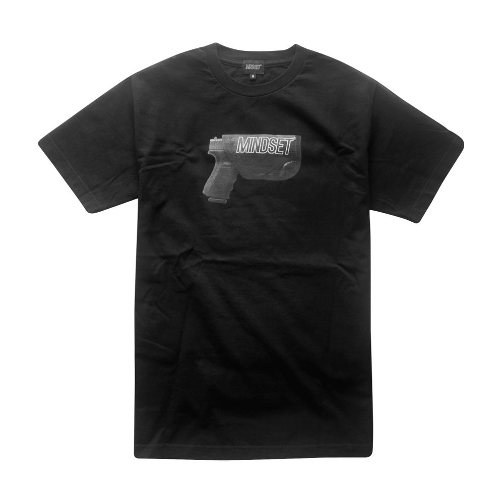 Image of Holster Tee (Black)
