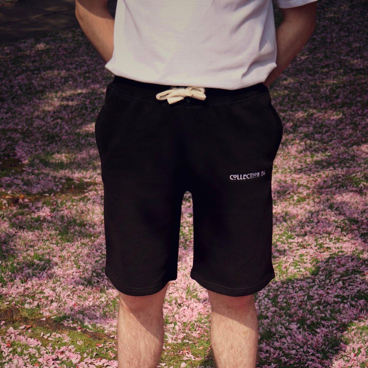 Clean Shorts
