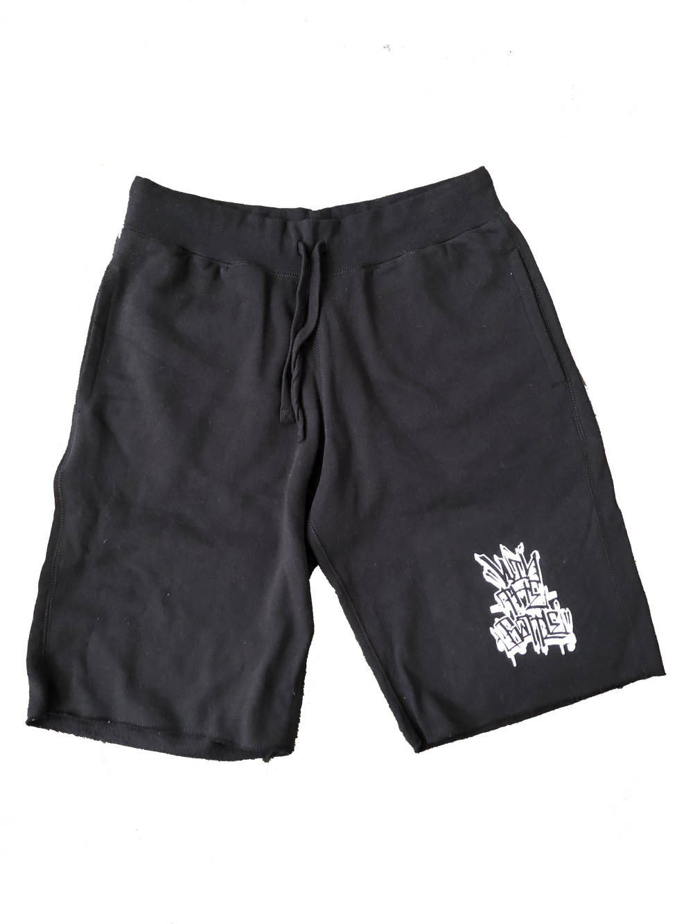 Battle Shorts - Blk