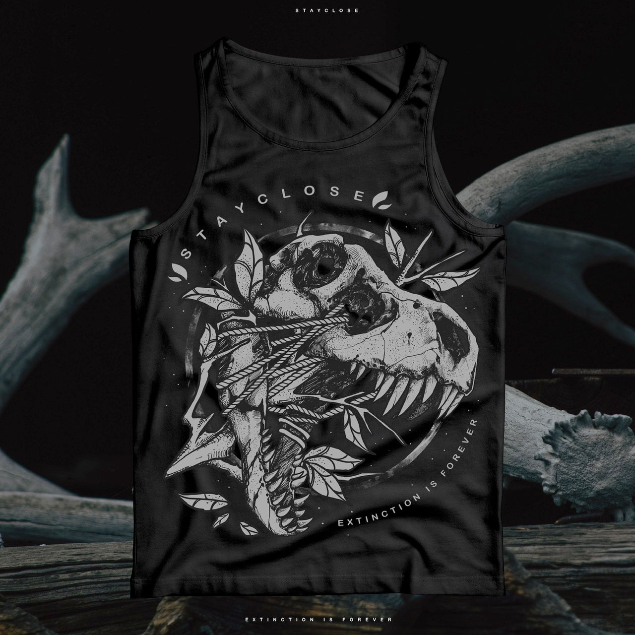 Image of Extinction Vest