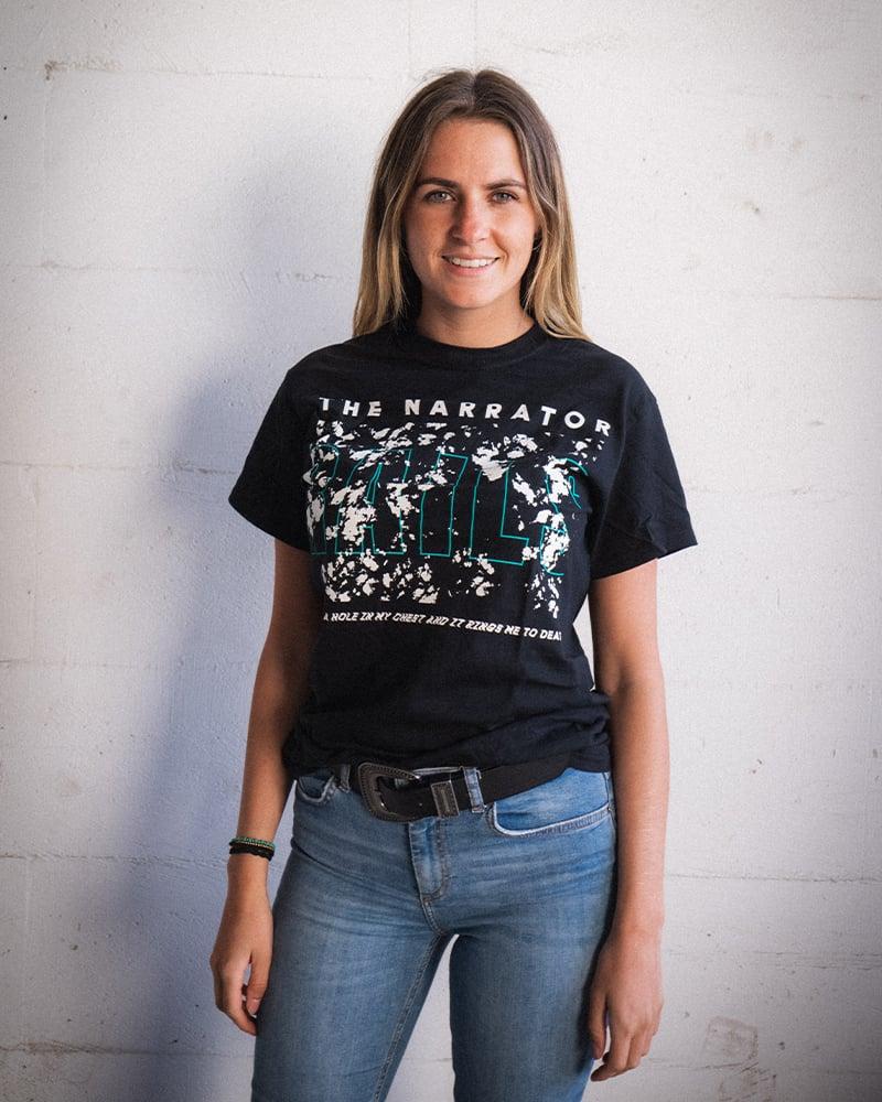 Image of 'Rails' Shirt - Black