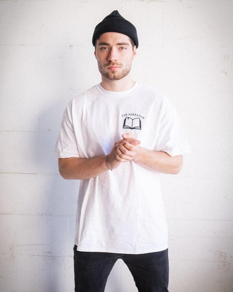 Image of 'Perfect Way' Shirt - White