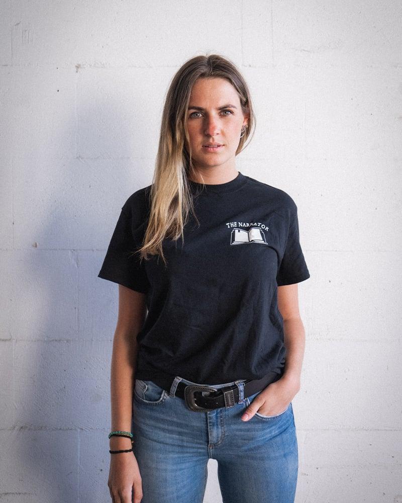 Image of 'Perfect Way' Shirt - Black