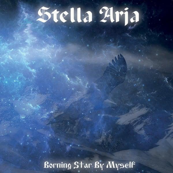 STELLA ARJA -Borning Star By Myself- CD