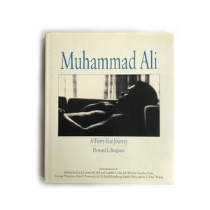 Image of Muhammad Ali: A Thirty Year Journey by Howard L. Bingham