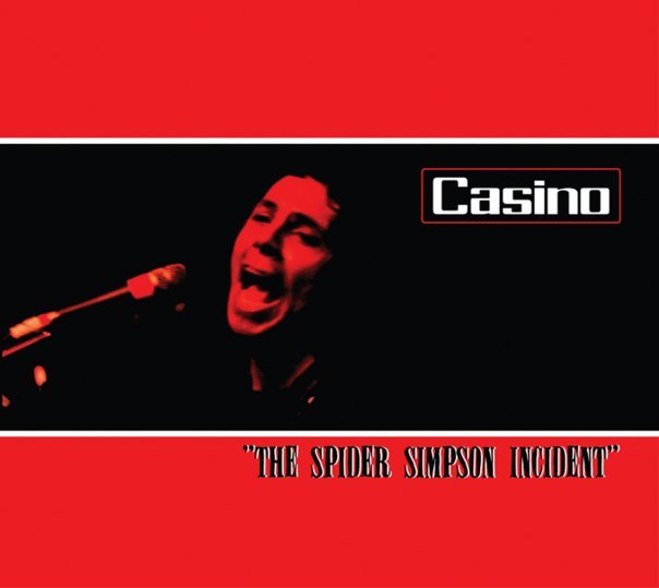 Image of Casino - The Spider Simpson Incident