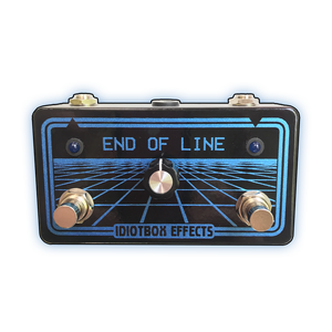 Image of End Of Line