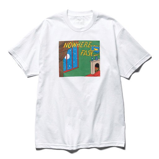 Image of Goodnight Moon T, White.
