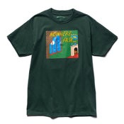 Image of Goodnight Moon T, Hunter Green.