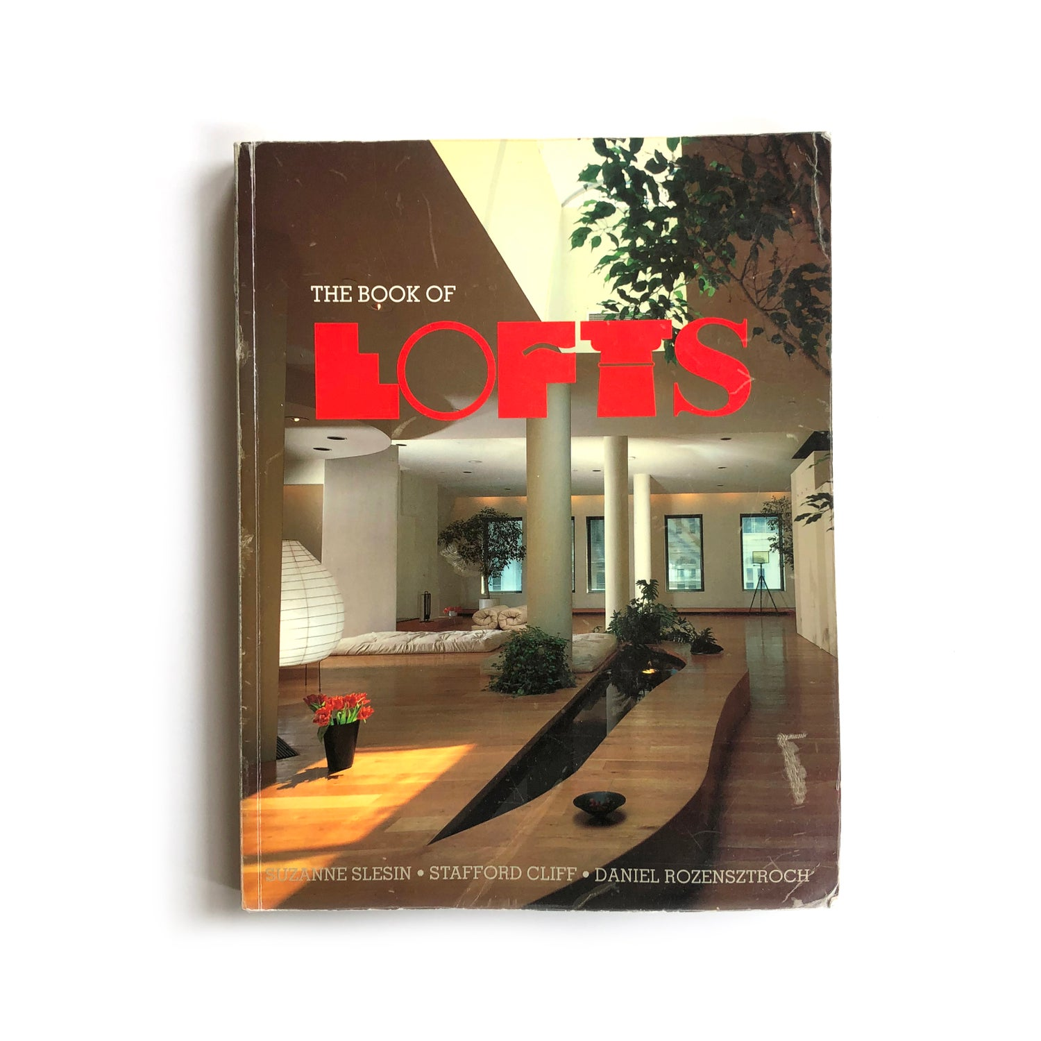 Image of The Book of Lofts