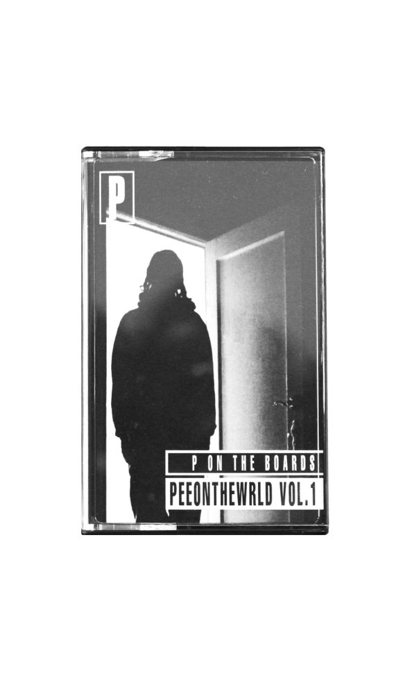 Image of PEEONTHEWRLD VOL. 1