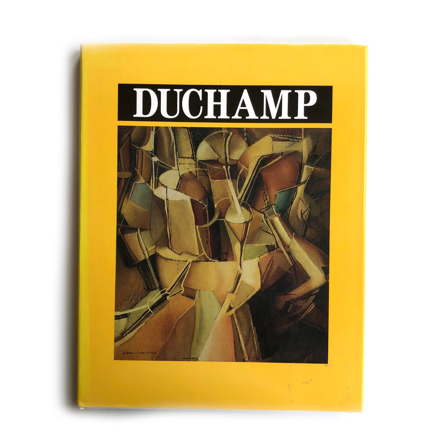 Image of Great Modern Masters: Marcel Duchamp