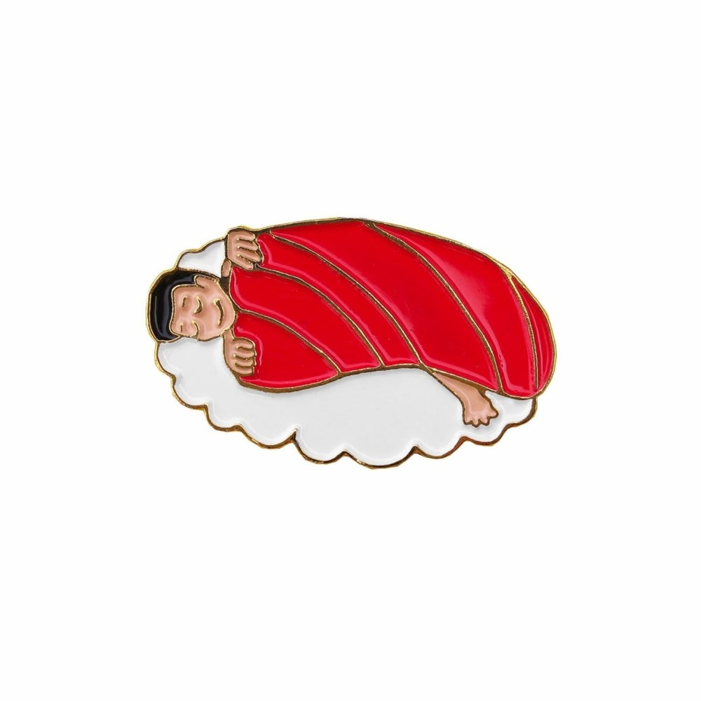 Image of Sushi pin