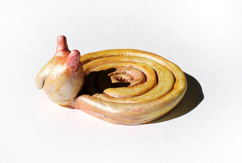 Image of Coaster 'Snail'