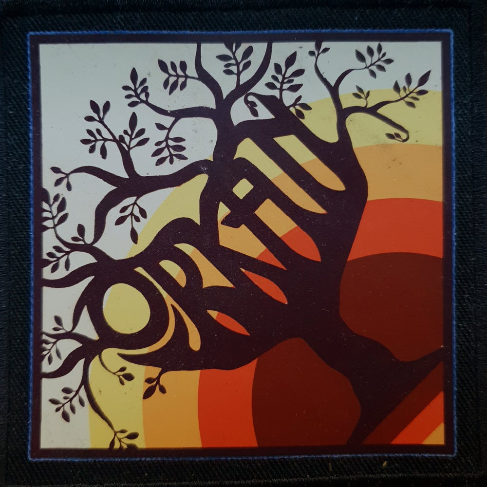 Orkan - Sunset Tree Patch